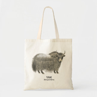 Yak Beach Bag