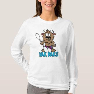 Yak Daks Original Design - Yak Dak Yak! T-Shirt