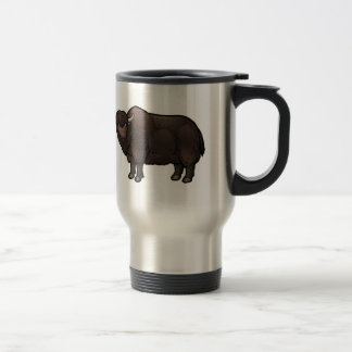 Yak Travel Mug