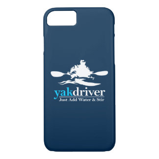 yakdriver (Just Add Water) iPhone 7 Case