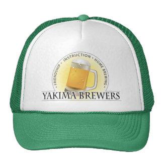 Yakima Brewers Hat - Customized