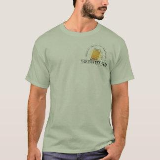 Yakima Brewers Shirt - Customized