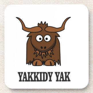 yakkidy yak coaster