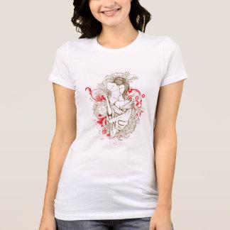 Yakuza girl T-Shirt