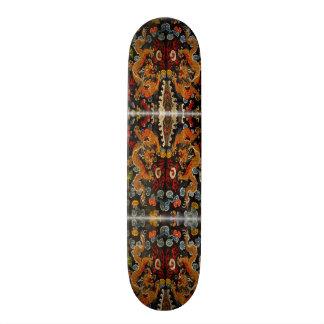 Yakuza Samurai Element Custom Pro Park Board Skate Board Deck