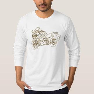 Yam FJR1300 2013 T-Shirt