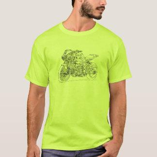 Yam FZ10 2017 T-Shirt