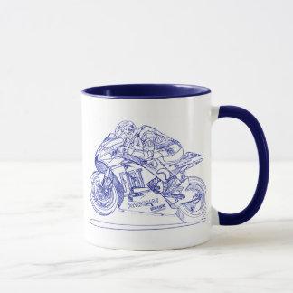 Yam M1 2010 Mug