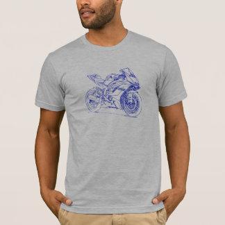 Yam R6 2017 T-Shirt