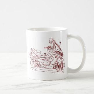 Yam TMax 2010 Coffee Mug