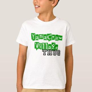 Yamacraw Village Thugh Tee