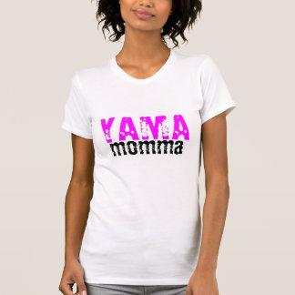 Yamaha Momma! Wanna Ride  shirt Harley !