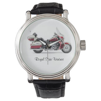 Yamaha Royal Star Venture Watch