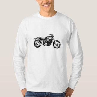 Yamaha V Max T-Shirt