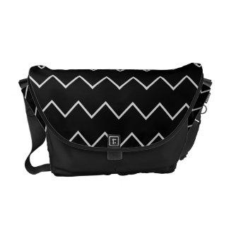 Yamajimon Japanese Pattern Messenger Bag