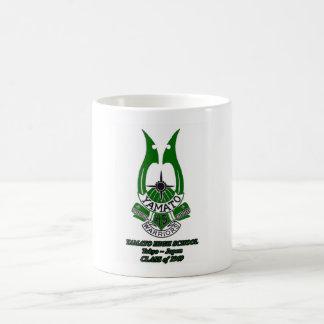 yamato high school class of 1969 coffee mug