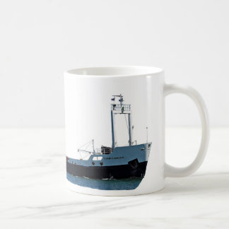 Yancanuck Coffee Mug