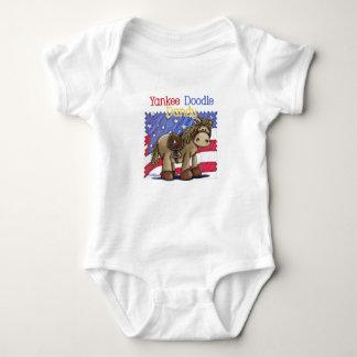 Yankee Doodle Dandy Baby Bodysuit