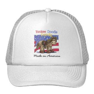 Yankee Doodle Dandy Trucker Hats