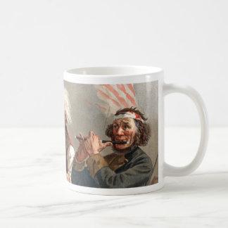 Yankee Doodle Dandy mug