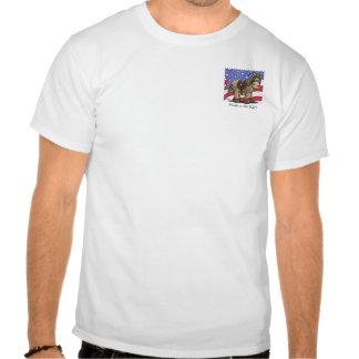 Yankee Doodle Dandy T Shirts