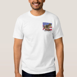 Yankee Doodle Dandy Tshirt