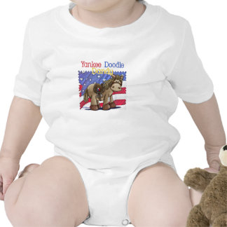 Yankee Doodle Dandy T-shirts