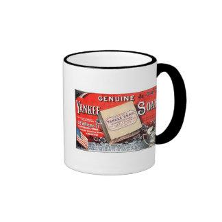 Yankee Soap Coffee Mugs