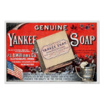 Yankee Soap Posters