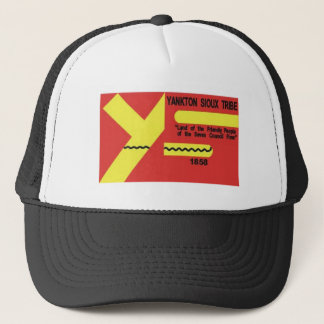 Yankton_Sioux Trucker Hat