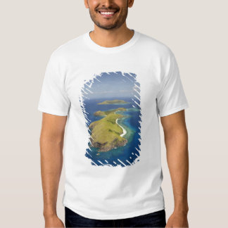 Yanuya Island, Mamanuca Islands, Fiji T-shirt