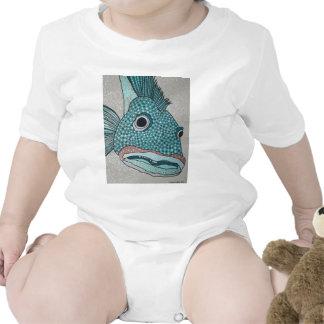 Yao Ling Cod T-shirt