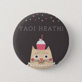 Yaoi Heath Button