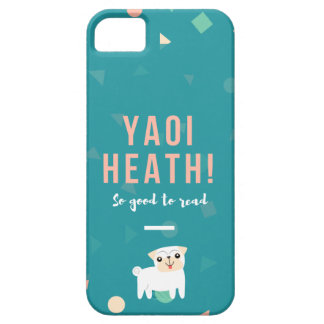 Yaoi Heath Confetti Phone Case