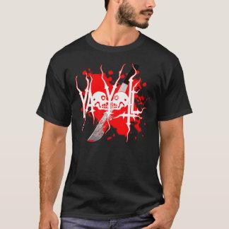 Yaoyotl Morona T-Shirt
