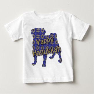 Yappy Hanukkah Baby T-Shirt