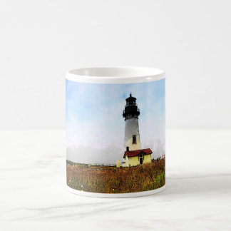 Yaquina Head Lighthouse Mug