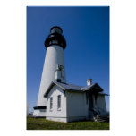 Yaquina Head Lighthouse, Oregon Posters