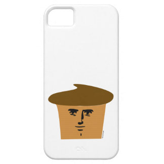 Yaranaika Muffin iPhone 5 Cases