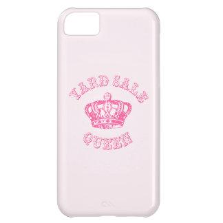 Yard Sale Queen iPhone 5C Case