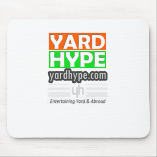 YardHypeClothing Mouse Pad