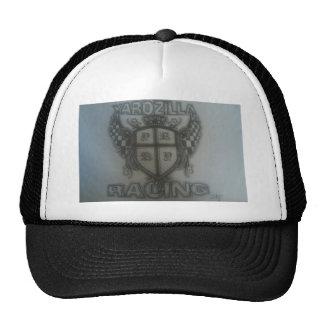 Yardzilla's Crest Cap