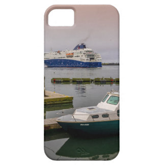 Yarmouth Ferry Barely There iPhone 5 Case