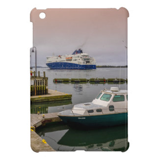 Yarmouth Ferry Case For The iPad Mini