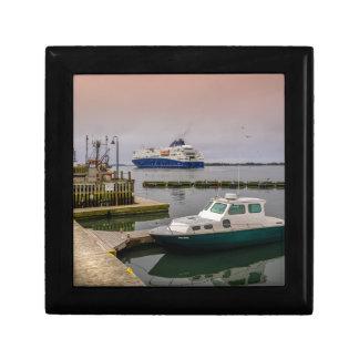 Yarmouth Ferry Gift Box