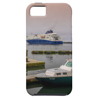 Yarmouth Ferry iPhone 5 Cover