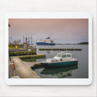 Yarmouth Ferry Mouse Pad