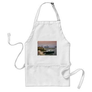 Yarmouth Ferry Standard Apron