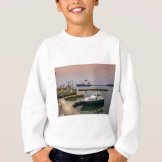 Yarmouth Ferry Sweatshirt