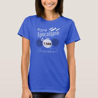 Yarn Acquisition T-Shirt